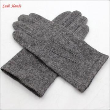 ladies fashion derss with pictures woolen hand gloves wholesale