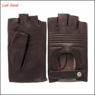 women fashion leather driving gloves wholesale