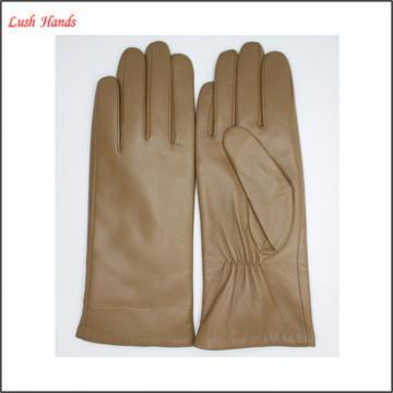 women 's best-selling Sheepskin leather gloves