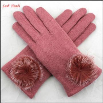 ladies woolen gloves wholesale gloves cheap hand gloves