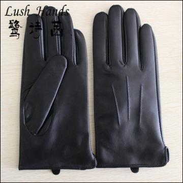 stout nappa leather gloves