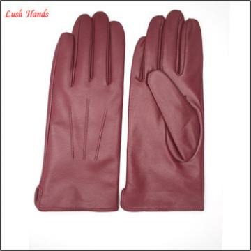 women wear hand gloves ladies fashion dress with picture gloves