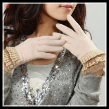 Top selling woolen sex toys ladies all kinds of gloves for women party