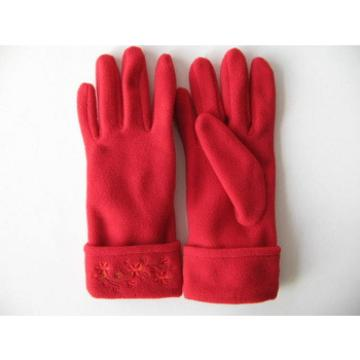 Hot Sale Winter Polar Fleece Gloves For Ladies Product on Alibaba