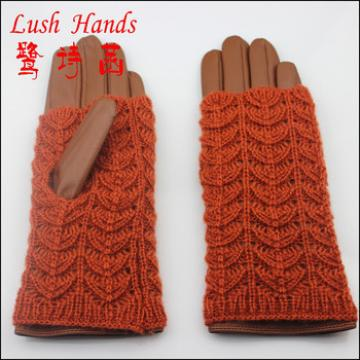 girls dresses and womens dresses leather and knitted gloves
