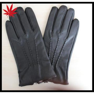 Cheap Leather Motorbike Gloves