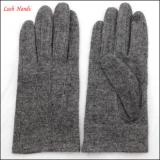 High Quality Winter woolen gloves For man with Touch Screen